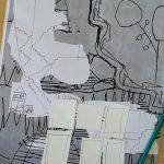 Dessin d'enfants - Nature -CE1 - arts visuels - CE1 - Rillieux la Pape, parcours artistiques 2021 Charmier Jousse - Estelle Meyrand -
